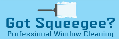 Got Squeegee - Professional Window and Gutter Cleaning